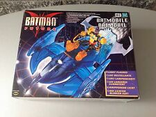 Batman Beyond Of The Future Hasbro #Batmobile Nib
