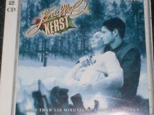 KNUFFELKERST (Knuffel Kerst) (2 CD) Spice Girls, Ten Sharp,.... (Knuffelrock)
