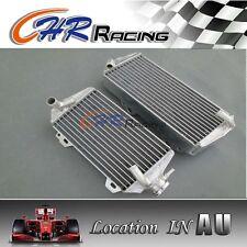 aluminum radiator FOR Suzuki RMZ450 RMZ 450 2008 2009 2010 2011 2012 2008-2014