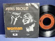 JAMES BROWN Woman 2066370