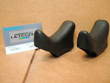 New-Old-Stock Shimano 600/Ultegra Aero Brake Lever Hoods (Black)...90's Model