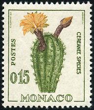 """MONACO N° 541 """"PLANTE EXOTIQUE CERECANEE 15 C"""" NEUF xx TTB"""