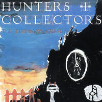 HUNTERS & COLLECTORS The Fireman's Curse CD BRAND NEW