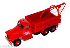 SOLIDO voiture de pompier GMC incendie truck Lastkraftwagen von Feuerwehrmann