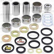 All Balls Vinculación Rodamientos & Sello Kit Para Honda CR 125R 1995 Motocross