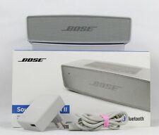Bose SoundLink Mini II Bluetooth Lautsprecher - Silber - vom Händler #1955