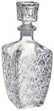Glass Decanter Drinking Glassware