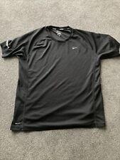Nike Dry Fit Running T-shirt XL