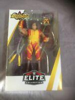 "WWE Wrestlemania Elite Collection Brutus ""The Barber"" Beefcake Mattel FMH77 Neu"