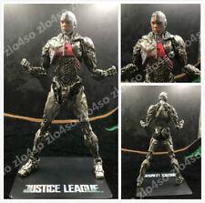 ARTFX+ DC Universe Justice League Victor Stone Cyborg PVC Figure New No Box 20cm
