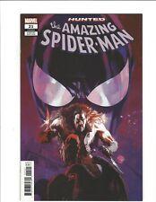 Amazing Spider-Man #21 1:25 Casanova Variant NEAR MINT Marvel Comics 🔥🔥🔥