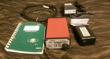 Racal GPS Survey Landstar MKIV w/ Battery Pack Charger and Cables