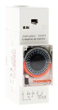 Horloge Modulaire Mécanique Journalière - Thomson