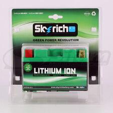SKYRICH BATTERIA LITIO LITHIUM BATTERY YTZ10S BS KTM SMC 690 R 2012 - 2014