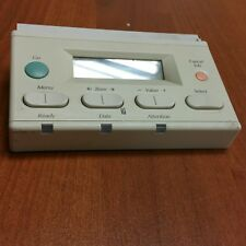 HP C4216A and similar Printer display control panel part for LaserJet 8100dn