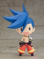 Promare Galo Thymos SGTver. Non-scale ABS & PVC pre-painted figure