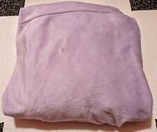 American Baby Company Polyester Fitted Crib Sheet-Lavender