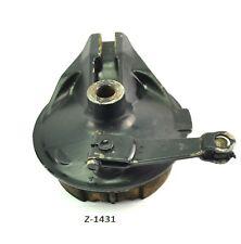 HONDA TRANSALP 600V PD06 bj.94 - Ancre de frein plaque d'ancrage pour à tambour