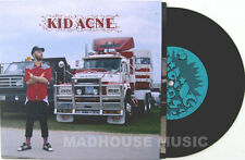 "KID ACNE 7"" Sliding Doors REMIX Rap Hip Hop Vinyl New and UNPLAYED"