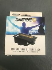 Universal -PowerA Guitar Hero Live High Voltage USB Rechargeable Battery Pack
