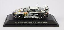 Ebbro Porsche 910 Rodeo Drive Advan GT3R 1:43