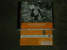 Natalie Merchant Motherland Japan CD Bonus Track Sample