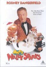 Meet Wally Sparks 0031398678434 DVD Region 1