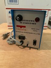 Toyoden Step Down Transformer (New In Original Box)