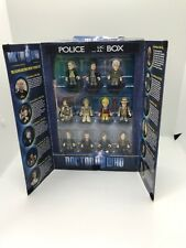 DOCTOR WHO Character Building 11 Doctors Mini figures 50th Anniversary Set Lego
