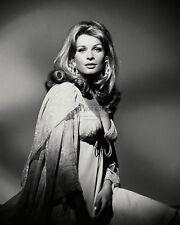 "SENTA BERGER IN THE 1977 FILM ""CROSS OF IRON"" - 8X10 PUBLICITY PHOTO (OP-758)"