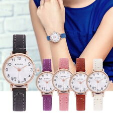 Damenuhr Armbanduhr Quarzuhr Analoguhr  Geschenk Modeschmuck