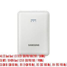 Unlocked 4g modem Samsung SM-V101F 4G LTE Cat4 150Mbps Mobile WiFi router