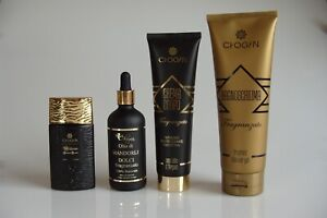 Chogan Men's Scent Perfume Homme Men Shower Gel Body Lotion Body Oil With