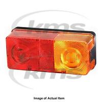 New Genuine HELLA Combination Rear Tail Light Lamp 2SD 002 582-021 Top German Qu