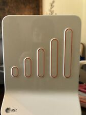 AT&T 3G Microcell Signal Amplifier