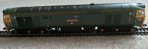 Hornby R2408 Sir Edward Elgar Class 50 Locomotive