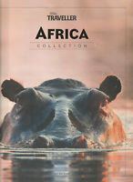 NATIONAL GEOGRAPHIC TRAVELLER Magazine - AFRICA COLLECTION (2017)