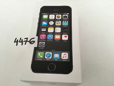 IPhone 5S un 1457 16GB Gray Sbloccato SIM GRATIS!