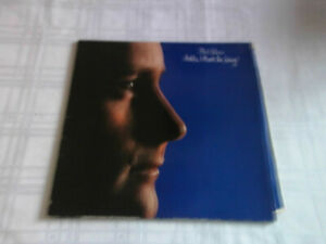 phil collins / hello ,I must be going/ 33 tours