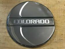 RG Holden Colorado Chrome Fuel Petrol Flap Door Cover 4x4