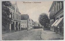 (115314) AK Süderbrarup, Kapplerstraße 1921