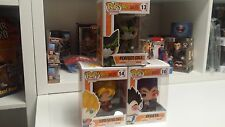 FUNKO POP VINYL LOTTO DRAGONBALL Z