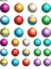 Ceramic Waterslide Decals Ornaments 9603310 FOOD SAFE LEAD FREE