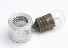#5 15mm Bay to Mini Screw-in Bulb Adapter - USED V995