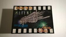 HALCYON USS SULACO  ALIEN 3  ALIENS  1/2400 SCALE MODEL KIT