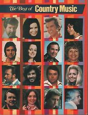 The Best of Country Sonny James, Conway Twitty, Loretta Lynn 071217DBE