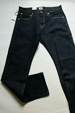 JEANS EDWIN HOMME ED 55 REGULAR TAPERED  (red selvage-rinsed)  W30 L34