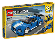 LEGO Creator Turbo Track Racer 2017 (#31070)