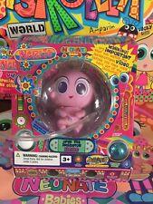 Nerlie Neonate Distroller Fidgets Machincuepa Pink Doll Neonato USA Ksimerito