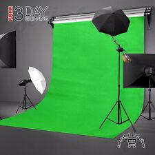Green Screen Background Chroma Key Photography Backdrop Photo Video Home Studio